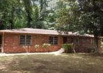 Foreclosed Home in Atlanta 30310 DERRY AVE SW - Property ID: 3290166372