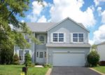 Foreclosed Home in Plainfield 60586 ARBOR FALLS DR - Property ID: 3290305653