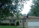 Foreclosed Home in Glen Ellyn 60137 DIANE AVE - Property ID: 3290394113