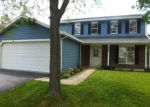 Foreclosed Home in Carol Stream 60188 KANSAS ST - Property ID: 3290447556