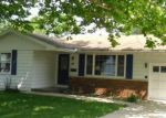 Foreclosed Home in Peoria 61614 W KELLAR PKWY - Property ID: 3290857499