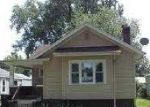 Foreclosed Home in South Bend 46616 ROOSEVELT ST - Property ID: 3291066858