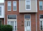 Foreclosed Home in Derwood 20855 HORIZON PL - Property ID: 3291445254