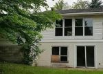 Foreclosed Home in Hersey 49639 STONEHOUSE SHORES RD - Property ID: 3291744391