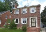 Foreclosed Home in Detroit 48227 ROBSON ST - Property ID: 3291904701