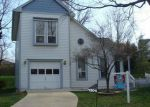 Foreclosed Home in Laurel 20707 CARRIAGE HILL DR - Property ID: 3292373321