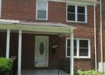 Foreclosed Home in Baltimore 21239 WOODMONT AVE - Property ID: 3292388656