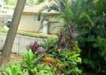 Foreclosed Home in Kihei 96753 UWAPO RD - Property ID: 3292618144