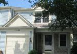 Foreclosed Home in Aurora 60504 SAINT ANNES CT - Property ID: 3292660190