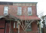 Foreclosed Home in Philadelphia 19124 SELLERS ST - Property ID: 3293535714