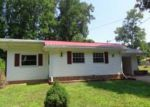 Foreclosed Home in Johnson City 37601 SHENANDOAH DR - Property ID: 3293635118