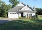 Foreclosed Home in Union Hall 24176 DILLARDS HILL RD - Property ID: 3293802436