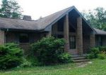 Foreclosed Home in Blairsville 30512 MULKEY GAP RD - Property ID: 3294305672