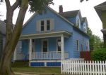Foreclosed Home in Fort Wayne 46807 NUTTMAN AVE - Property ID: 3294631970