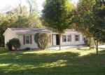 Foreclosed Home in Knightstown 46148 W HARDING RD - Property ID: 3295263517