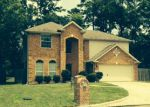 Foreclosed Home in Crosby 77532 CONVOY CT - Property ID: 3295985294