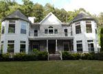 Foreclosed Home in Hayesville 28904 DYER COVE RD - Property ID: 3300966368