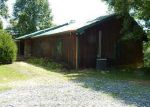 Foreclosed Home in Hiawassee 30546 UNDERWOOD RD - Property ID: 3301025496