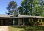 Foreclosed Home in Rome 30165 TROVE DR NW - Property ID: 3301237931