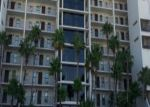 Foreclosed Home in South Padre Island 78597 PADRE BLVD - Property ID: 3301981154