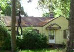 Foreclosed Home in New Bern 28560 CLARK AVE - Property ID: 3311656442