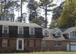 Foreclosed Home in Farmville 27828 HILLCREST DR - Property ID: 3311659513