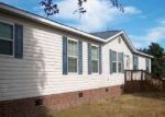 Foreclosed Home in Bishopville 29010 FAITH RD - Property ID: 3311956906