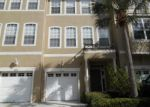 Foreclosed Home in Tampa 33611 BAYSHORE POINTE DR - Property ID: 3312353707