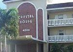 Foreclosed Home in Pompano Beach 33064 CRYSTAL LAKE DR - Property ID: 3312356323