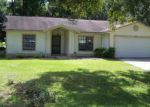 Foreclosed Home in Orange City 32763 ASPEN AVE - Property ID: 3313818280