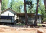 Foreclosed Home in Shingletown 96088 SLEEPY HOLLOW DR - Property ID: 3314202835