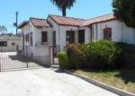 Foreclosed Home in Los Angeles 90047 W 81ST ST - Property ID: 3314386785