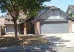 Foreclosed Home in Modesto 95355 BLACK WALNUT DR - Property ID: 3314442394