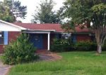 Foreclosed Home in Clarksville 72830 FONTAINE DR - Property ID: 3314622400