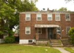 Foreclosed Home in Baltimore 21215 BOARMAN AVE - Property ID: 3315093668