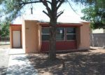 Foreclosed Home in Albuquerque 87108 DAKOTA ST SE - Property ID: 3315266667