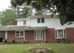 Foreclosed Home in Fayetteville 28301 PATTERSON CIR - Property ID: 3315304776
