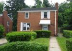 Foreclosed Home in Pittsburgh 15235 OAKCREST RD - Property ID: 3315552664