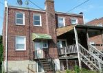 Foreclosed Home in Baltimore 21206 MARY AVE - Property ID: 3316094886