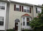 Foreclosed Home in Frederick 21701 MOSBY DR - Property ID: 3316283644