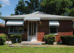 Foreclosed Home in Saint Louis 63134 BESSEMER AVE - Property ID: 3316518391