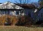 Foreclosed Home in Florissant 63031 MARECHAL LN - Property ID: 3316608618