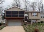 Foreclosed Home in Marthasville 63357 HEARTHSTONE DR - Property ID: 3316628323