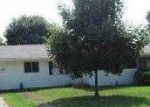 Foreclosed Home in Tiffin 44883 HENRY ST - Property ID: 3317068937