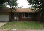 Foreclosed Home in Tulsa 74127 N XENOPHON AVE - Property ID: 3317113602