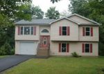 Foreclosed Home in Tobyhanna 18466 TITANIA RD - Property ID: 3317367181