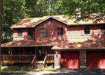 Foreclosed Home in Bushkill 18324 LANCASTER DR - Property ID: 3317384712