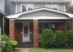 Foreclosed Home in Pittsburgh 15216 LATONIA AVE - Property ID: 3317385583
