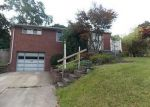 Foreclosed Home in Pittsburgh 15236 WINIFRED DR - Property ID: 3317443843
