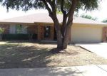 Foreclosed Home in Fort Worth 76123 ECHO POINT DR - Property ID: 3317597561